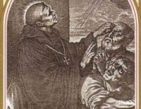 Święty Albin, biskup (01.03.2018)