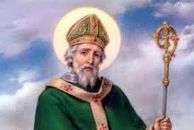 Święty Patryk, biskup  (16.03.2018)