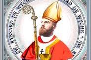 Święty Ryszard de Wyche, biskup (03.04.2018)