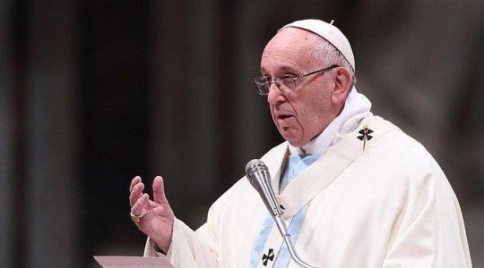 Intencje modlitewne Ojca Świętego na kwiecień (Vatican Service News - 07.04.2018)