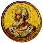 Święty Agapit I, papież (22.04.2018)