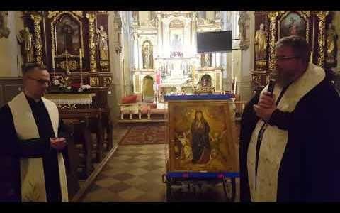 Apel z prośbą o modlitwę w intencji księdza Jarka 10.04.2018