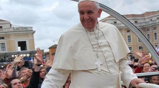 Papież zaprasza ubogich na międzynarodowe zawody do Rzymu ( Vatican Service News - 24.05.2028)