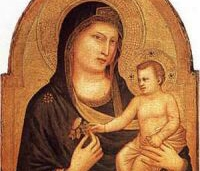 Najświętsza Maryja Panna, Matka Łaski Bożej (07.05.2018)