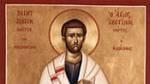 Święty Inigo z Oña, opat (1.06.2018)