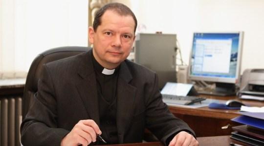 Nowy biskup pomocniczy archidiecezji katowickiej (Vatican Service News - 13.06.2018)
