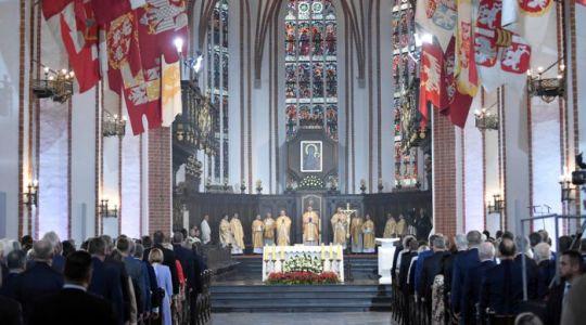 Obchody 550-lecia polskiego parlamentaryzmu (Vatican Service News - 13.07.2018)