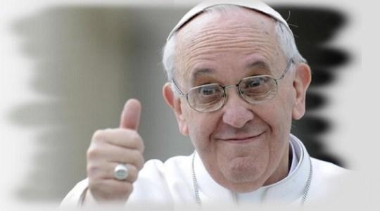 Papież - jak zwyczajny proboszcz  (Vatican Service News19.07.2018)