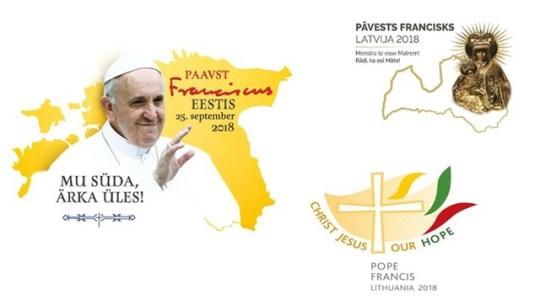 Program wizyty papieskiej na Litwie, Łotwie i w Estonii (Vatican Service News - 21.09.2018)