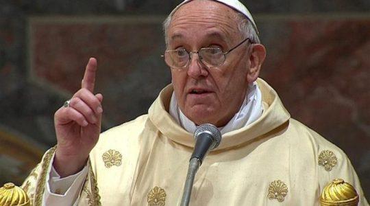 Papież Franciszek do Sycylijczyków  (Vatican Service News - 16.09.2018)