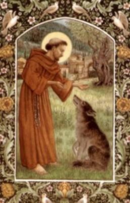 Words Of St Francis Padre Pio DevotionsPadre Pio Devotions