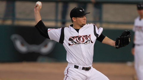 Photo by Lake Elsinore Storm