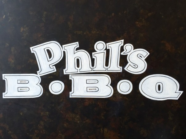 Phil's BBQ at Petco Park