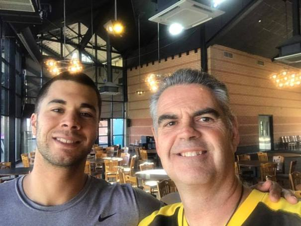 Things To Do In Modesto >> An Ace In The Making – Joey Lucchesi   Padres360
