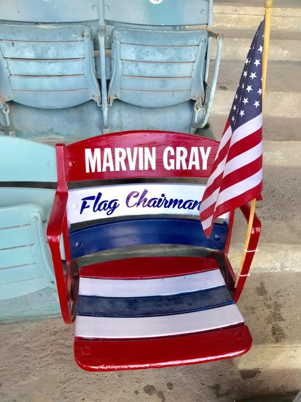 Marvin Grey