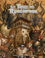 La torre de Rudesindus