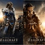 Warcraft - La película