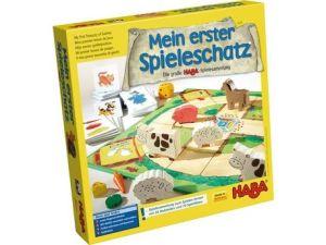 Mi primer tesoro de juegos, de Haba