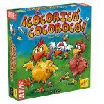 Cocoricó Cocorocó, de Devir