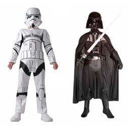 Disfraces infantiles Star Wars