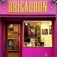 Tienda Brigadoon Zaragoza