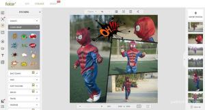 collage fotos