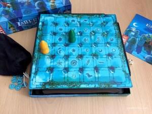 el laberinto magico juego
