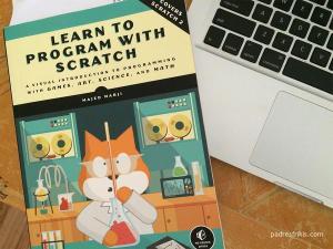 libros programación niños
