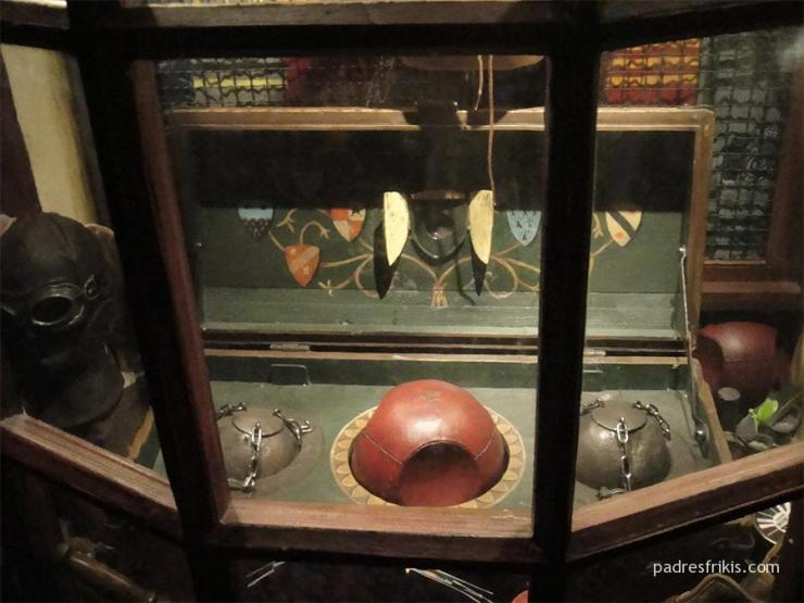Harry Potter - Quidditch gear