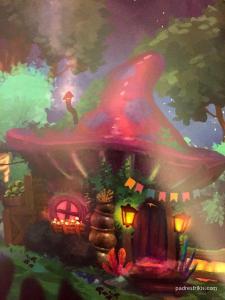 Cabaña de Los Buscaduendes