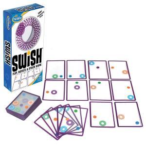 swish juego cartas
