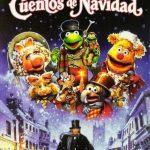 Teleñecos en cuentos de Navidad