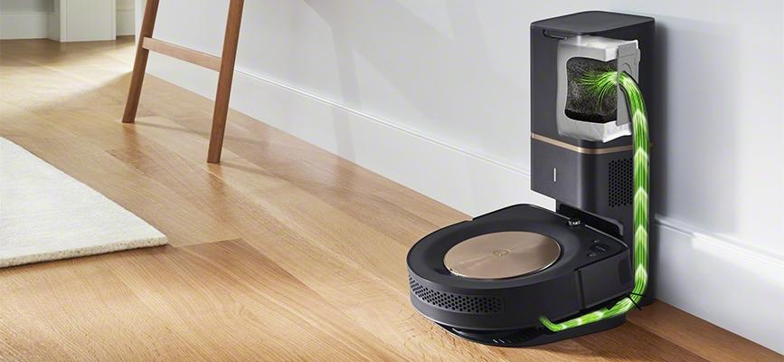 Roomba Análisis