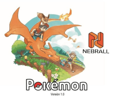 Pokemon, de Nebrall Games
