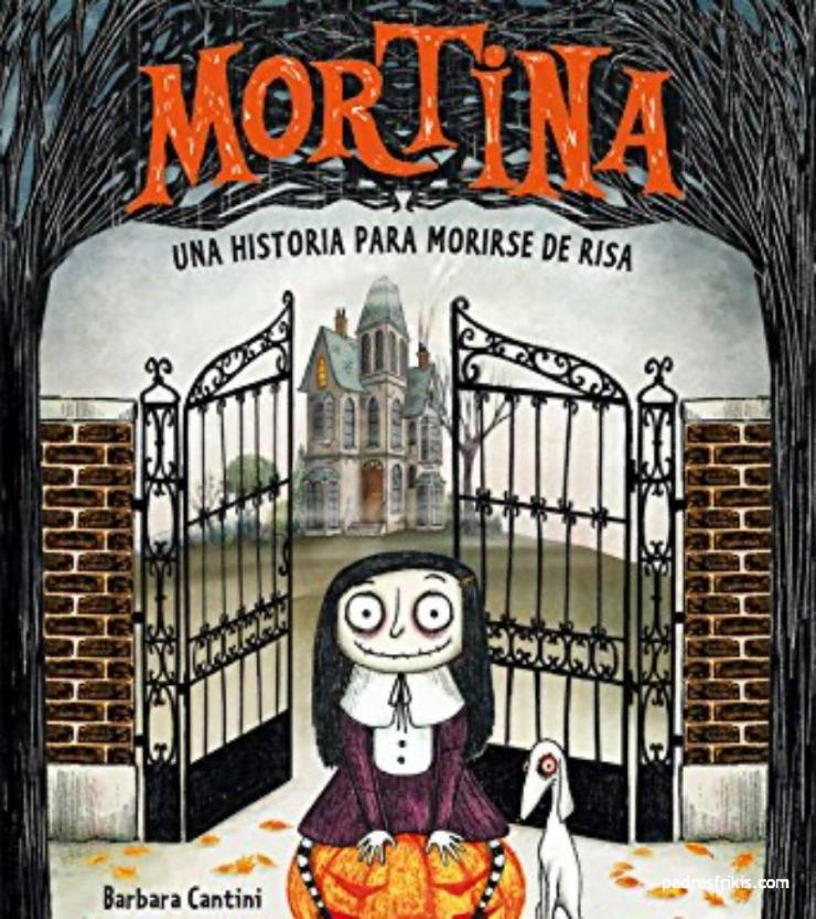 "Serie ""Mortina"""