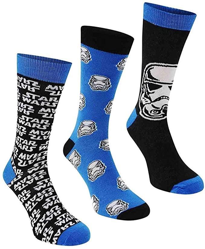 calcetines de star wars