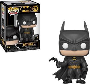 FunkoPop Batman 80th
