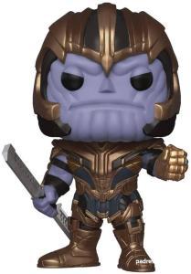 FunkoPop Thanos Endgame