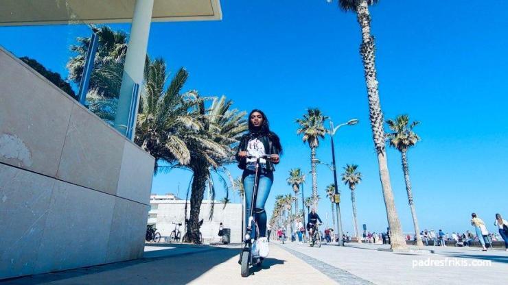 patinetes eléctricos online