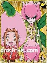 cosplay madre e hija