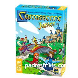 carccassone junior