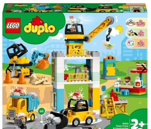 Legos para niños de 3 años