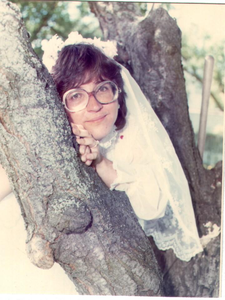 Judy Wedding