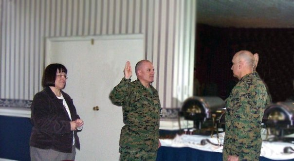 promotion to LCDR