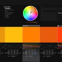 De mezcladores de color 3.