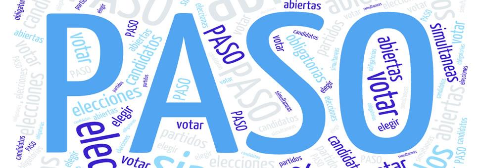PASO 2017 : todo lo que hay que tener en cuenta para votar