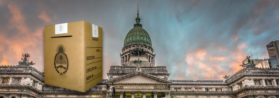 Qué se vota en las elecciones legislativas de este año ?