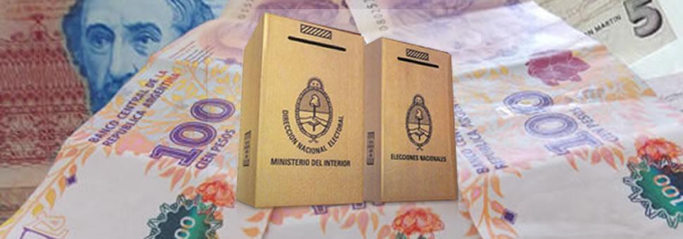 El Gobierno le paga $ 2.552 millones al Correo Argentino por las elecciones