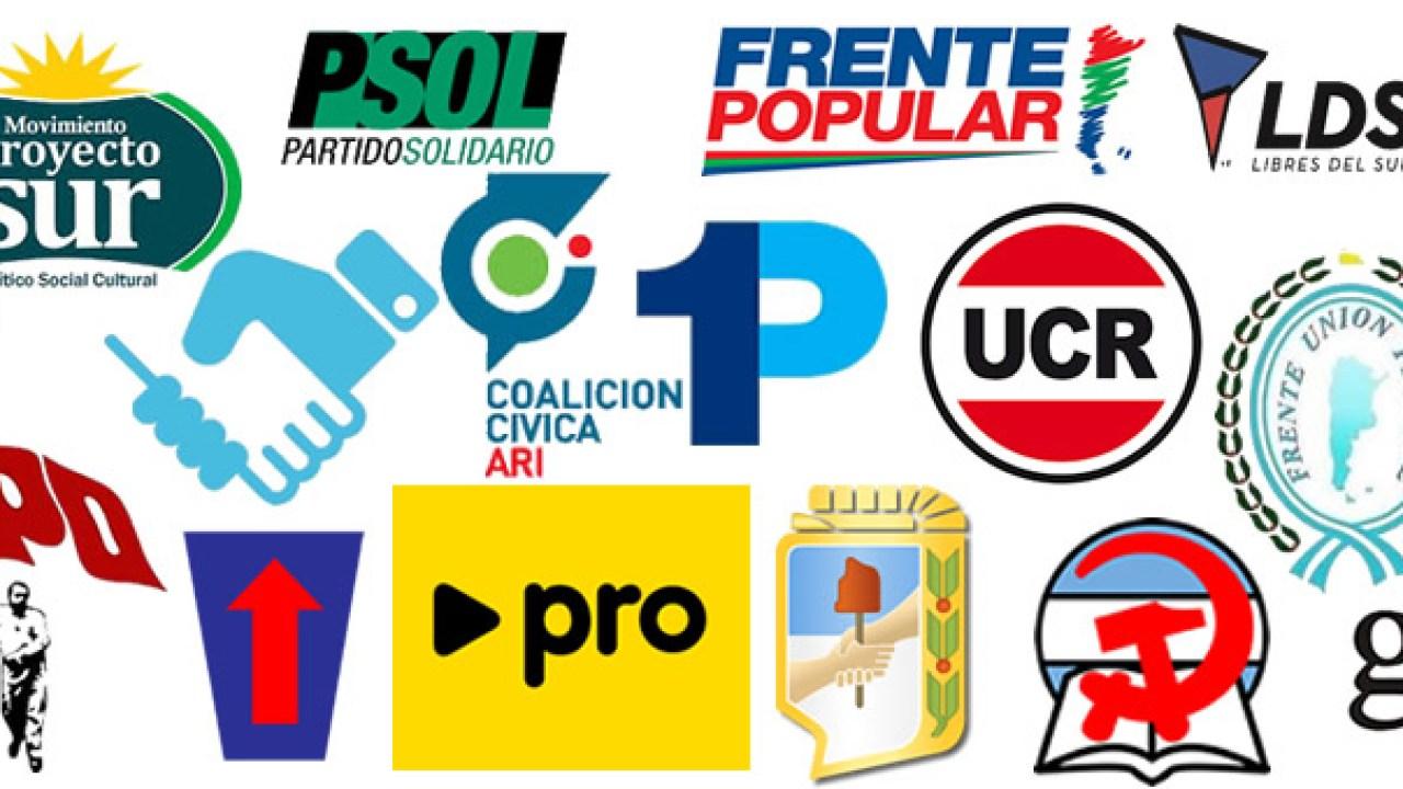 Registro Afiliados Partidos Políticos - Padrón Electoral 2021