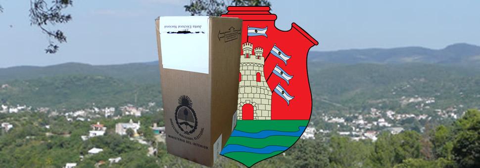 5 de Julio : Elecciones en Córdoba – Dónde votas ?